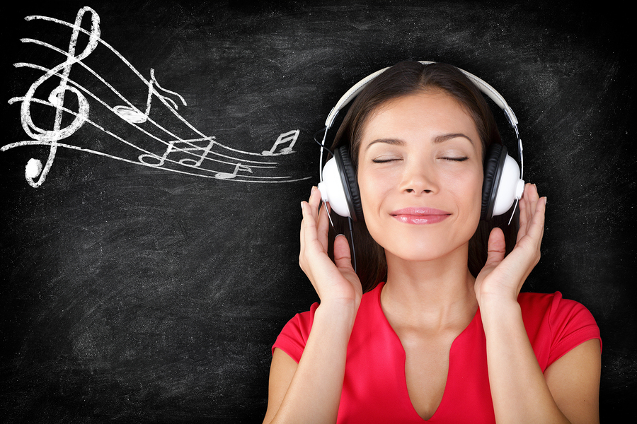 Neuroscience says listening to this can reduce anxiety by up to 65%